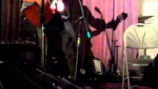 Michael Shanks Guitar Blues