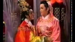 歌仔戲曲調-送君別-寶貝王爺貴千金 (滿園花燈照紅粉)