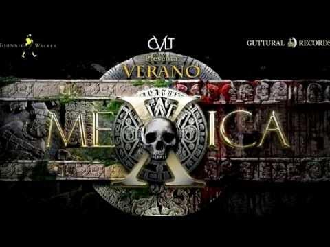 """Revista Cvlt: """"Verano Mexica"""" 2016 @ Circo Volador"""