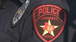 Lewisville TX Police Dept Commercial Vehicle Enforcement program