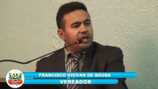 Giuvan Sousa Pronunciamento 19 05 2017