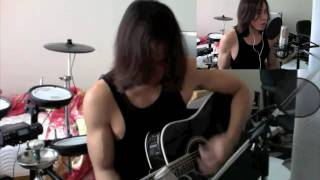 Boys Like Girls - Thunder (Cover)