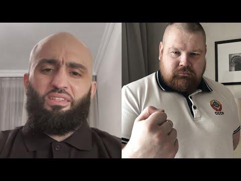 Дацик обещает вырубить Яндиева за Харитонова / Хабиб вернется в UFC / Тайсон обещает зрелищный бой