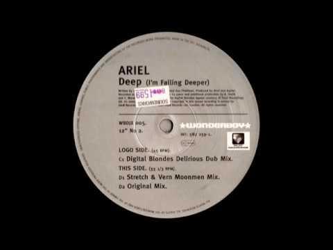 Ariel - Deep (I'm Falling Deeper) (Original Mix) [Wonderboy 1997]