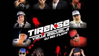 Tirense La Vieja Escuela Ñengo Flow,Tempo,Yomo,Polakan,Franco Y Mas