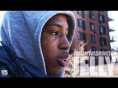"Isaiah Washington: ""Jelly"" Episode 2"