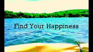 Tspeiro - Find Your Happiness [FREE DOWNLOAD]