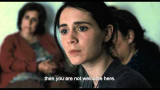 Incendies Trailer