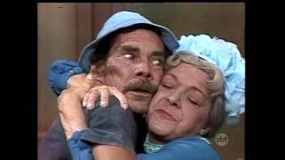 Chaves - As novas vizinhas (1978) partes 1, 2, 3 e 4 - HD