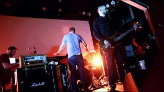 "Mogwai ""Auto Rock"" - live in Portland"