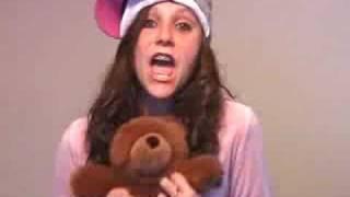Miley Cyrus 7 things (Parody)