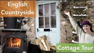 My English Cottage Tour!