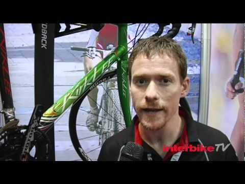 Live from Interbike 2011 - Rotor Bike Components