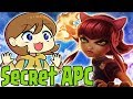 Secret APC Annie! They didn't see this coming! This is how support should be played! - Ash_on_LoL