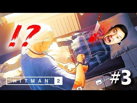 LIVE STREAM SÁT THỦ ĐÊM KHUYA - HITMAN 2 - MẠNG NGƯỜI TRONG TẦM TAY !!!