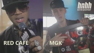Bad Boy Party - BET Awards with Red Cafe, MGK and more