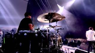 Kasabian - Days Are Forgotten (Glastonbury 2014)
