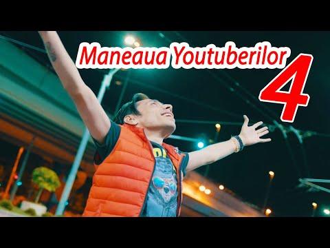 Maneaua Youtuberilor 4 Edy Talent ( Road To 1 Mil Abonati )