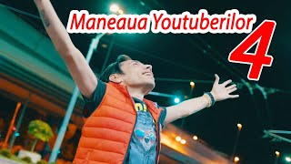 Maneaua Youtuberilor 4 Edy Talent ( road to 1 mil abonati )