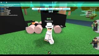 [ROBLOX: Money Maker Tycoon] - Lets Play Ep 3 w/ Friends - Our Own Truck!