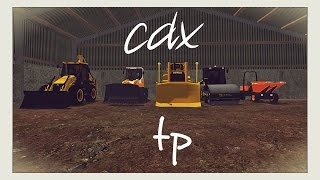 Video fs 15 CHELLINGTON 2015 BON REPOS by bzh modding cdx tp ep 4 download MP3, 3GP, MP4, WEBM, AVI, FLV November 2018