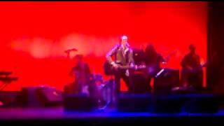 Ray Davies - After The Fall - Oxford New Theatre - 12-5-10.mp4