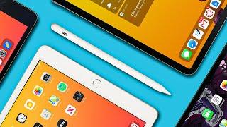 $40 Apple Pencil KILLER?! - Alternative Review + Comparison! (iPadOS)