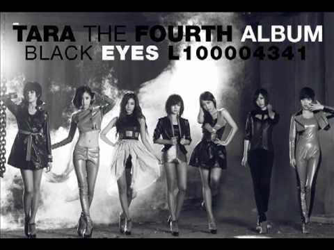 T-ARA (티아라) - Cry Cry (Official Audio)