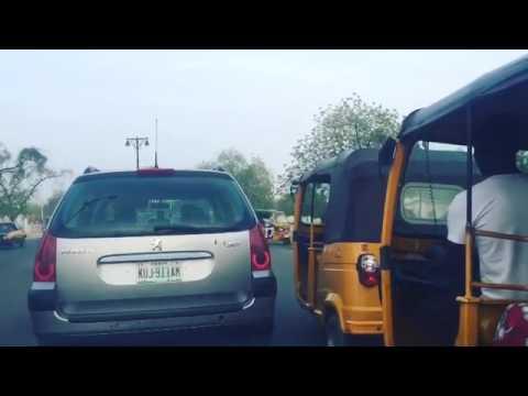 Drive in maiduguri