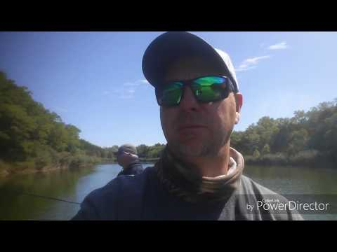 Monster Lake - Mazonia-Braidwood State Fish And Wildlife Area 9-2-17.
