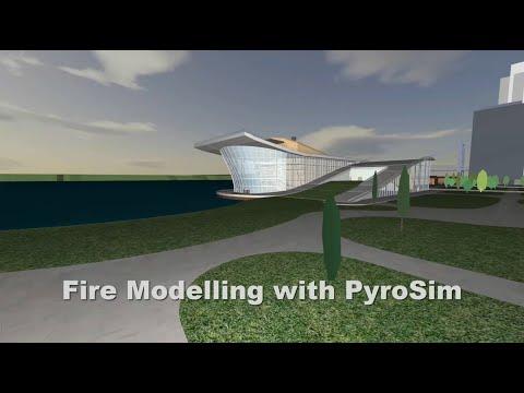 PyroSim | Thunderhead Engineering