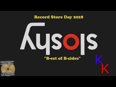 "Karaoke Konner E1- Sloshy's ""B-est Of B-side"""