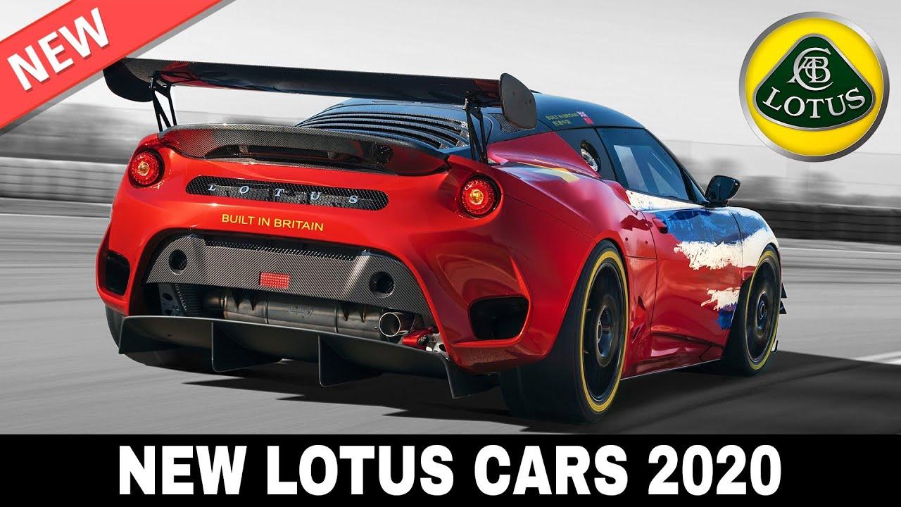 Introducing The Lotus Emira, The Evija Inspired Small Sports Car