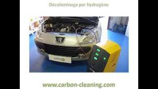 Système antipollution défaillant sur 307 1l6 hdi avec Carbon Cleaning