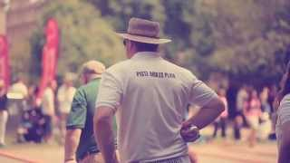 Withy King at Bath Boules 2014