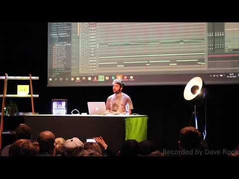 Oliver Heldens Masterclass | ADE Studio XL 20.10.17