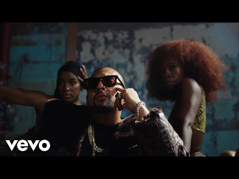 Sean Paul – Naked Truth ft. Jhene Aiko