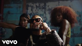 Sean Paul — Naked Truth ft. Jhene Aiko