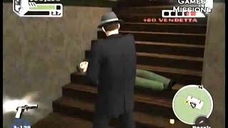 The Godfather Game | Assassinate Jaggy Jovino | 31st Mission ( w/ Bonus Condition )