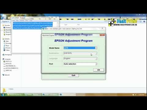Baixar allprinter reset - Download allprinter reset   DL Músicas