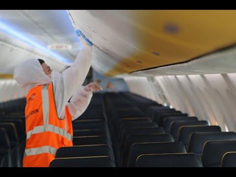 Linee guida per volare sicuri