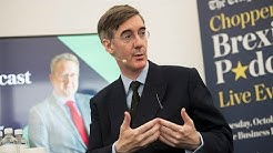 EXCLUSIVE: Jacob Rees-Mogg on apologising to the Queen, harsh language and how to get Brexit done