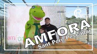 Camping Review Amfora Sant Pere Pescador verano 2020 Campings Familiares de 4 Estrellas Costa Bava