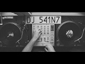 Download SainT / LoudestSilence - Drum&Bass 100% Vinyl miniMiX 2017 MP3 song and Music Video