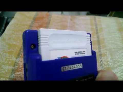 Game boy nintendo power - Game boy color