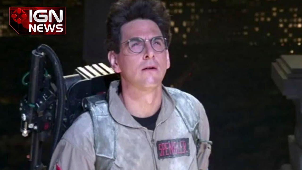 Ghostbusters Star Harold Ramis Dies at 69 - YouTube