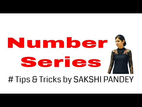 Number Series Tricks for bank PO, SBI PO and SSC CGL