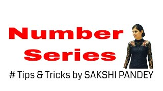 Number Series (How to Crack Bank Exam - Preparations)