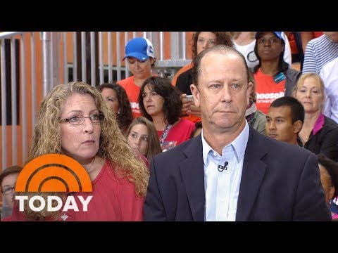 Hazing In America: Parents Of Tim Piazza Help Lead Open Forum | TODAY