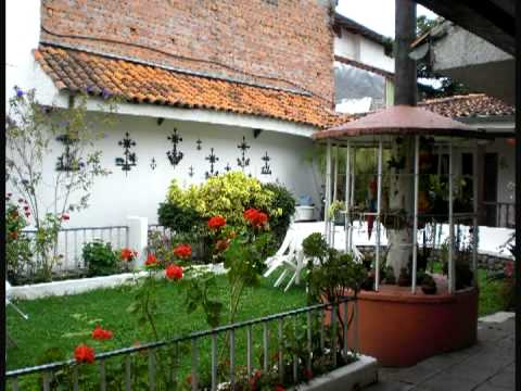 To Live In Cuenca, Ecuador